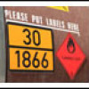 Transportation of Dangerous Goods Training
