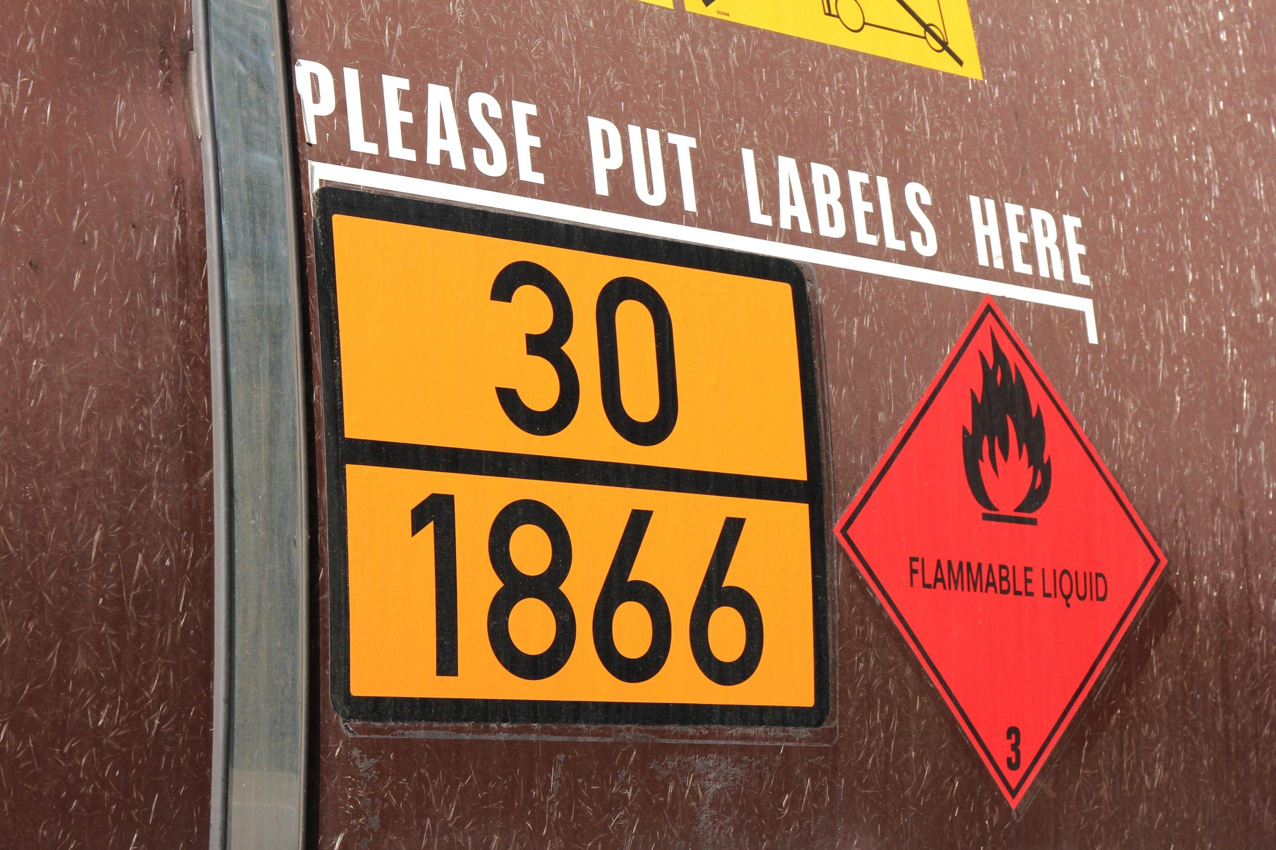 Transportation of Dangerous Goods Training in Vaughan, Toronto, Mississauga, Brampton, Markham