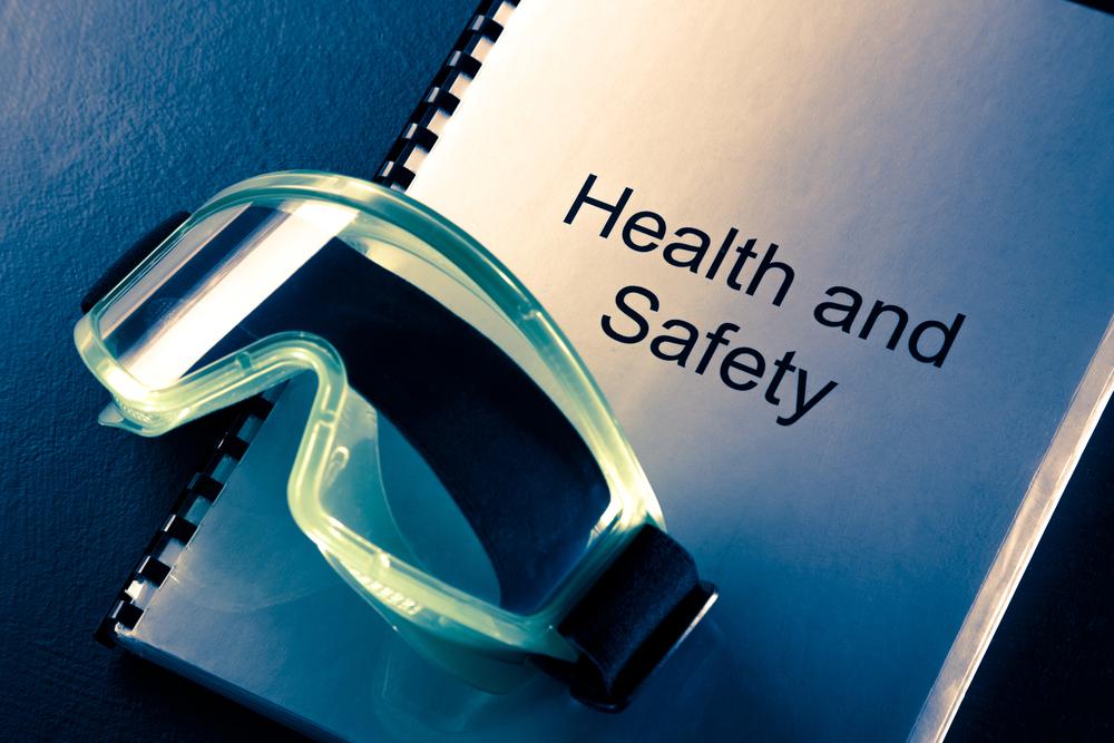 Health and Safety Program Manual Development