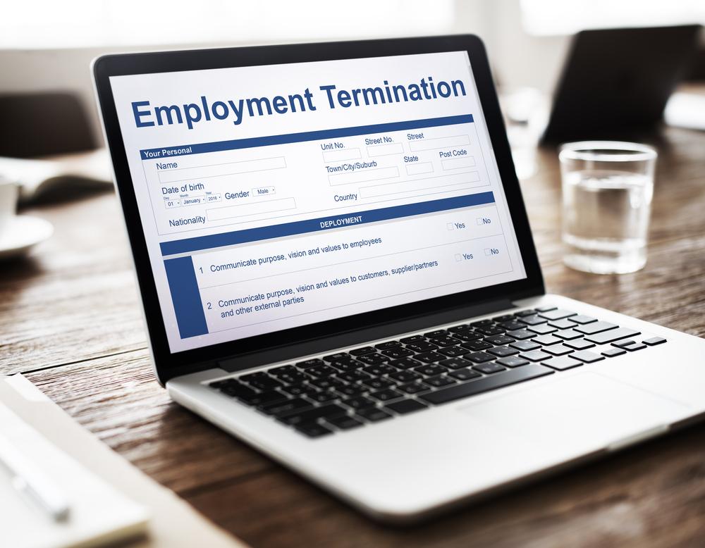 Managing Terminations Training