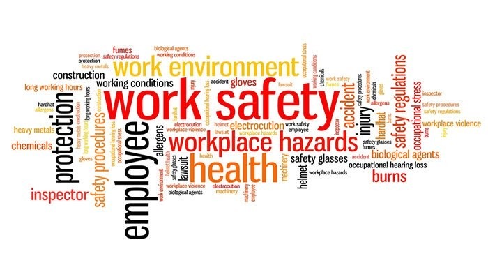Workplace Health and Safety Training in Ontario, Vaughan, Toronto, Mississauga, Brampton, Markham